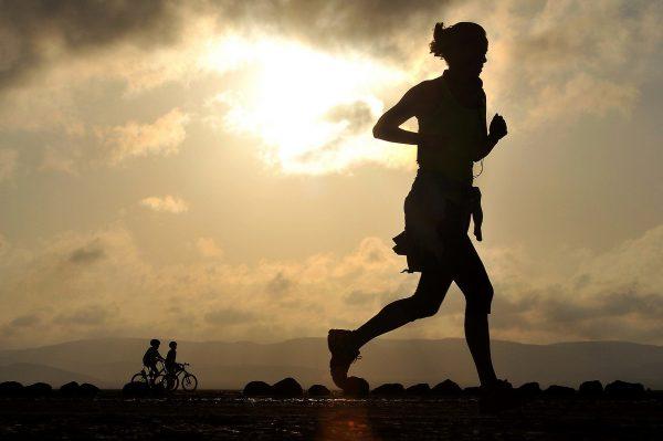 Aller courir sous tous les temps