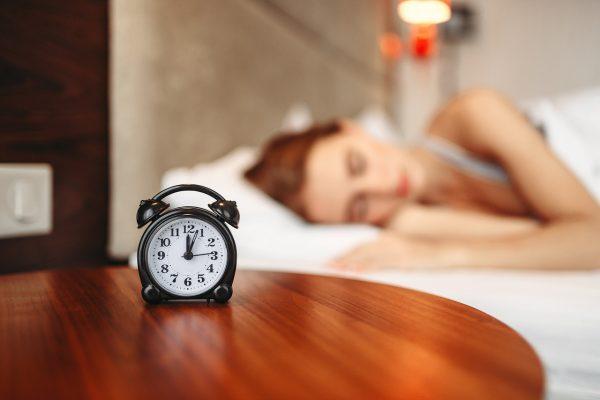 La question du sommeil dans l'équilibre de l'Homme