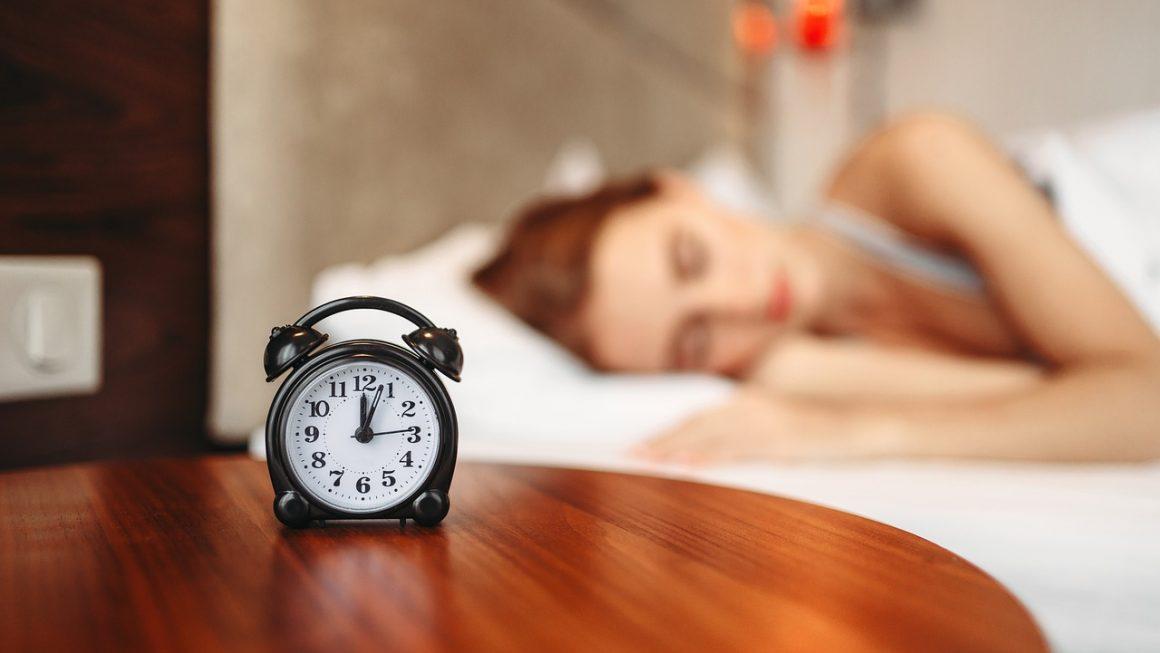 sommeil bien etre